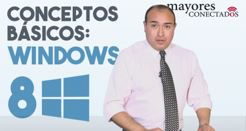 Conceptos básicos de Windows 8