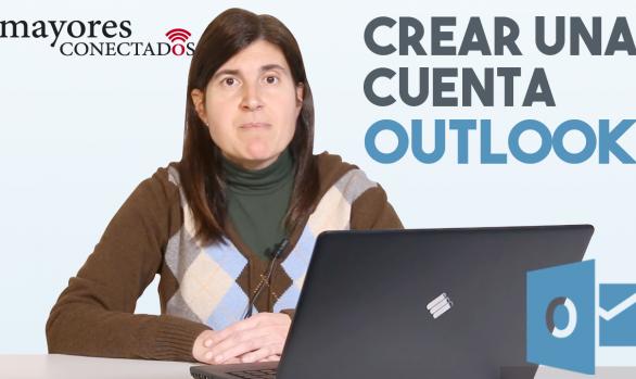 ¿Cómo crear cuenta de correo electrónico en Outlook?