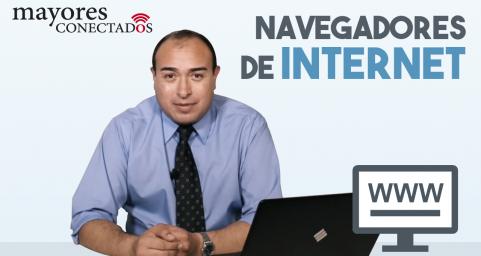 ¿Qué son los navegadores de Internet?
